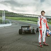 Pietro Fittipaldi, Turn 1 at Sonoma Raceway   Motorsport.com