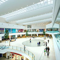 large retail shopping centre southend essex