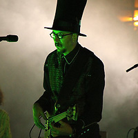 Primus: Gathering of the Vibes 2010
