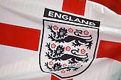 England v Belarus