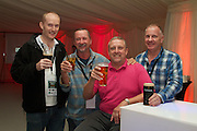 A stimulating Business Diary Date: 29th September to 1st October, Burlington Hotel Dublin &ndash; Irish Pubs Global Gathering Event.<br /><br />Pictured at the event- <br />Bernard McCune, Bernies Bar, Vietnam<br />Craig McDonald, Hooleys, California, USA<br />David Cattanach, The Irish Village, Dubai, UAE<br />Mark Hotton, Fibbers Dubai, Dubai, UAE<br /><br />&bull;                     21 Countries represented<br />&bull;                     Over 600 Irish Pub Enterprises from around the world<br />&bull;                     The growth of Craft Beers<br />&bull;                     Industry Experts<br />&bull;                     Bord Bia &ndash; an export opportunity<br />&bull;                     Transforming a Wet Pub into a Gastro Pub<br /><br />We love our Irish pubs but we of course have seen an indigineous decline resulting in closures nationwide in recent years.<br />Not such a picture worldwide where the Irish pub is a growing business success story.<br />Hence a global event and webcast in Dublin next week, called Irish Pubs Global Gathering Event  in the Burlington Hotel, Dublin, on September 29 to October 1st, backed by LVA and VFI.<br />Spurred on by The Irish Diaspora Global Forum in Dublin Castle 2 years ago, Irish entrepreneur Enda O Coineen has spearheaded www.irishpubsglobal.com into a global network with 20 chapters around the world and a database of over 4,000 REAL Irish pubs.<br />It promises to be a stimulating conference, with speakers bringing a worldwide perspective to the event. The Irish Pubs Global Gathering Event is a unique networking, learning and social gathering. A dynamic three-day programme bringing together Irish Pub owners &amp; managers from all over the world and will focus on 'The Next Generation' of Irish pubs.<br /> <br />Key Note Speakers available for Interview<br />1.       Paul Mangiamele, CEO Bennigans<br />2.      Dr. Pearse Lyons, CEO ALLTECH<br />3.      Enda O Coineen, President of Irish Pubs Global<br />4.      K