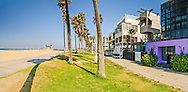 Ocean Front Walk, Venice Beach, California