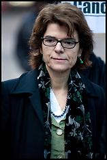 FEB 05 2013 Chris Huhne ex-wife Vicky Pryce Trial