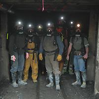 Drumlummon Mine