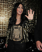 7/27/2013 - Cher - West Hollywood Club Appearance