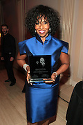 New York, NY-April 18: Honoree Pauletta Washington attends Rev. Al Sharpton's National Action Network's Keeper of the Dream Awards held at Cipriani's Wall Street on April 18, 2012 in New York City. ((Photo by Terrence Jennings)