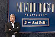 Michael Wang, Meizhou Restaurant