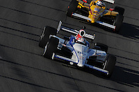 Hideki Mutoh, Peak Antifreeze and Motor Oil Indy 300, Chicagoland Speedway, 8/28/2010