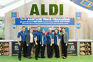 Royal Highland Show 2016, Ingliston, Edinburgh. PAYMENT TO CRAIG STEPHEN - 07905 483532<br /> Commercial photography for Aldi