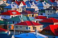 Iceland, Westman Islands, Heimaey, rooftops Rajs_080117003 001.getty 6252-00369