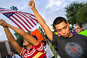 DREAM Act Students March on Arizona Capitol