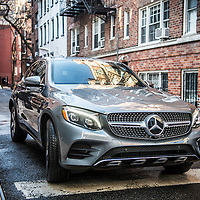 GLC Coupe - Select Proofs