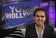 RJ Williams, founder of Young Hollywood.