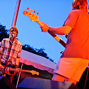 Chicago, IL - A reunited Pavement headline the 2010 Pitchfork Music festival.