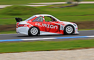 Car #15 - Brad Ward - Toyota Aurion.Motorsport - Aussie Racing Cars.Round 4 - 10th July 2010.Phillip Island Racetrack, Phillip Island, Victoria.(C) Joel Strickland Photographics.Use information: This image is intended for Editorial use only (e.g. news or commentary, print or electronic). Any commercial or promotional use requires additional clearance.