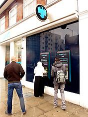 MAY 08 2014 Barclays Bank Staff Cuts