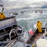 Story: Commercial Fishing Alaska