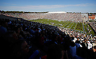 WEST LAFAYETTE, IN - SEPTEMBER 29: General view of  Ross-Ade Stadium on September 29, 2012 in West Lafayette, Indiana. (Photo by Michael Hickey/Getty Images)