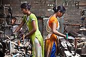 Industrial child Labour, India