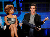 1/5/2011 - 2011 MTV Networks Winter TCA Tour