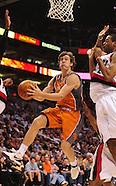 NBA: Portland Trail Blazers vs Phoenix Suns//20100321