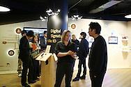E-Estonia Showroom, Ulemiste, Tallinn, Estonia