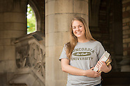 Deaconess student Shea Pruhs