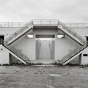 Blockhouse at Launch Complex 9, Cape Canaveral