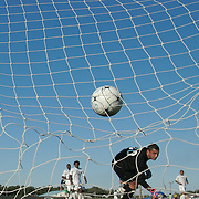 NCAA SOCCER 2012 - Sep 12 - Wilmington University defeats Goldey-Beacom 4-0