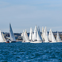 Royal Cork Winter League Race Three 2016