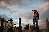 Cowtown Cowboys