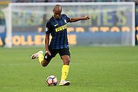 Milano - 18.09.2016 - Serie A 2016-17 - 4a giornata - Inter-Juventus - Nella foto: Joao Mario  - Inter