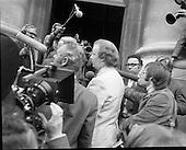 1971 - 23/08 N Ireland Delegation to Taoiseach, Dublin