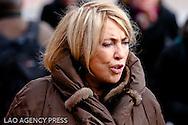 Maryse Joissains Masini, Député Maire de la ville d'Aix en Provence.