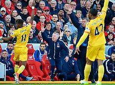 170423 Liverpool v Crystal Palace