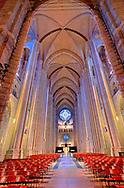 Cathedral of Saint John the Divine, Manhattan, New York City, New York, USA