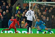 170211 Liverpool v Tottenham