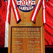 Football Campaign 2012
