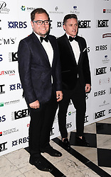 The LGBT Awards held at The Connaught Rooms, Great Queen Street, London on Friday 13 May 2015