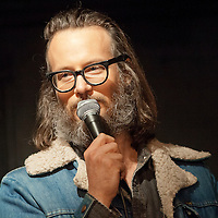 Ben Kronberg - Whiplash - February 25, 2013 - UCB Theater, New York