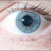 Eye at f64