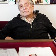 Palermo 2010 - Casa editrice Enzo Sellerio, Enzo Sellerio.