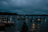College Fishing for New York Times