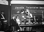 1962-04/12 Jacob Television Awards