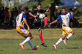 Rowan College at Gloucester County Men's Soccer vs. Passaic CCC - 19 September 2015