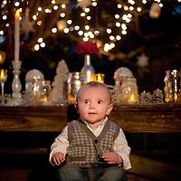 Baby Sebastian Mini Session 2014