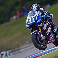 2011 MotoGP World Championship, Round 11, Brno, Czech Republic, 14 August 2011, Ben Spies