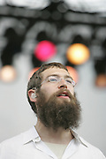 June 18, 2006; Manchester, TN.  2006 Bonnaroo Music Festival. Matisyahu performs live at Bonnaroo 2006.  Photo by Bryan Rinnert