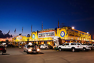 The Big Texan, Amarillo, TX