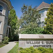 Burch Apartments